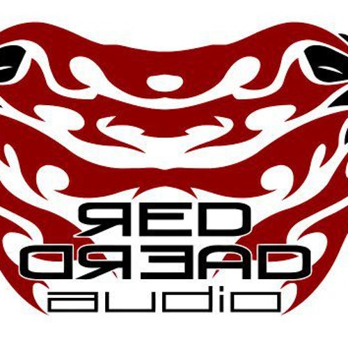 SHADED:: RED DREAD AUDIO MINI-MIX
