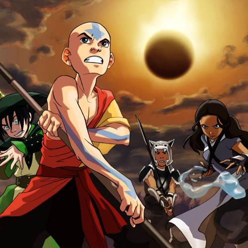 Avatar-The Last Airbender~Theme Song