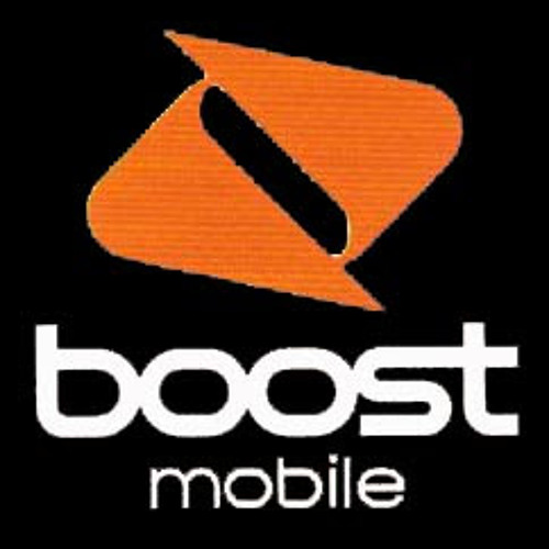 BOOST MOBILE 40 Minute Mix