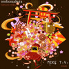 Kurousa-P feat. Hatsune Miku - Senbonzakura (Mike T.V. Remix)