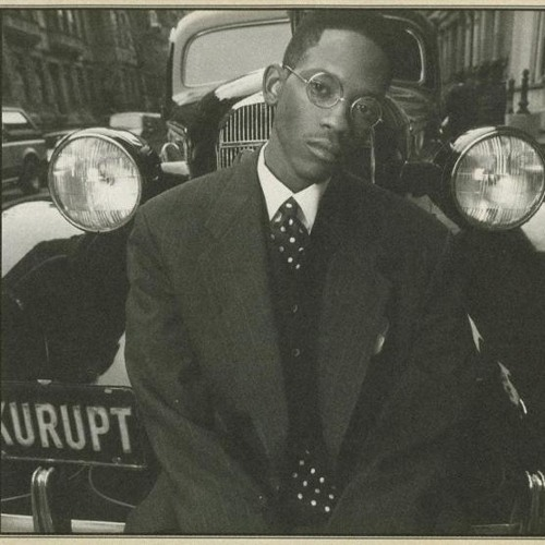 Kurupt-Sections
