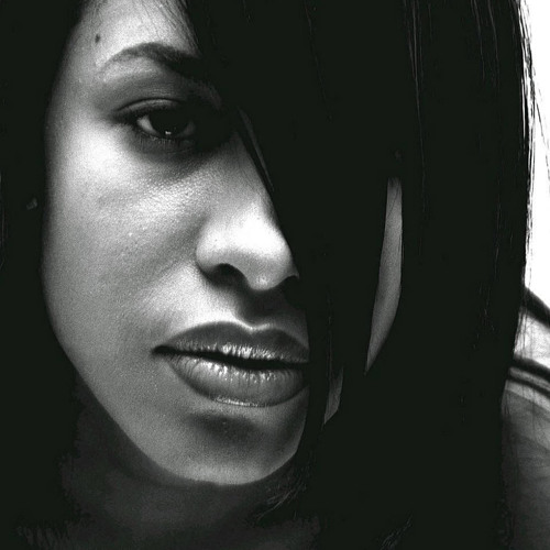 Aaliyah - Are You That Somebody?  (Space Ghost Remix)