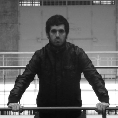 Saul Nieto - BCN Techno Grooves Podcast #003