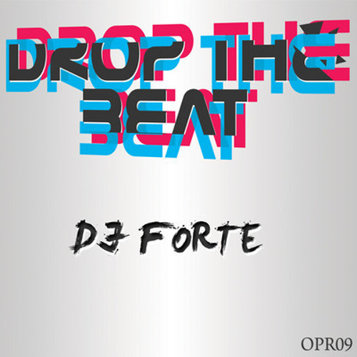 Drop The Beat (out now. On One Platinum Records)