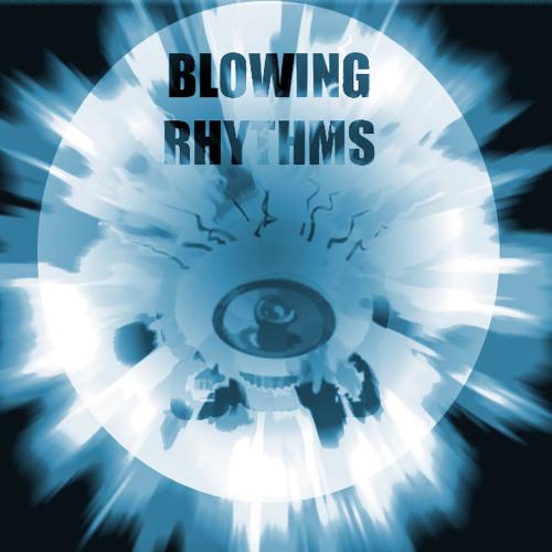 Blowing rhythms (Techno + Elektro + Dub + Breaks + DnB)
