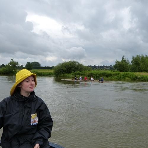 Day 10 Flood Update - Pleasance Ahoy