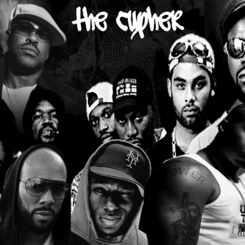 THE CYPHER ft. COMMON, MOS DEF, THE ROOTS, NAS, GURU
