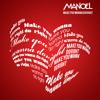 Manoel - Make you wanna do right