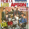 LOS APSON - Fue en un Kafè (Dj Fx Retro Club Mix 2012) Puebla-Mexico