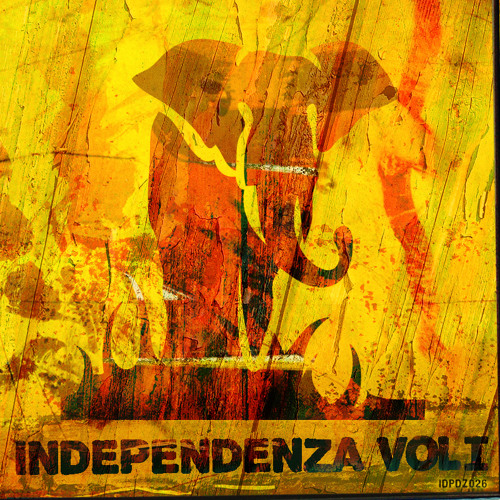Independenza vol 1 promo mix free 320