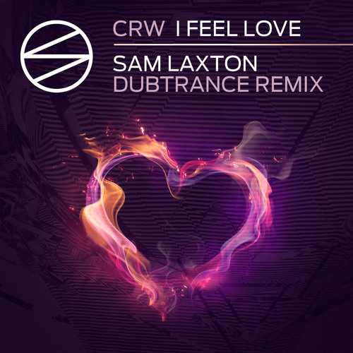 CRW - I Feel Love (Sam Laxton Remix)