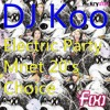 DJ Koo Electric Party Mnet 20's Choice