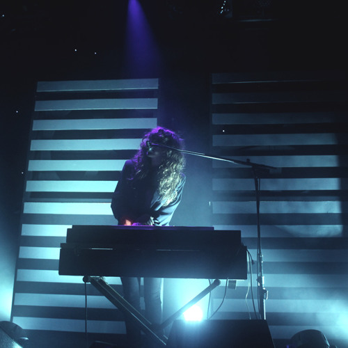 Beach house - Wishes (KCRW session)