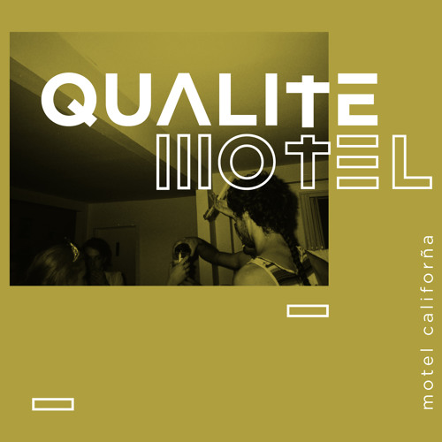 Piscine Pool (Feat. Socalled)