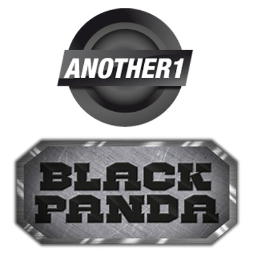 Black Panda & Another1 - Look at me (Original mix) [FREE DOWNLOAD]