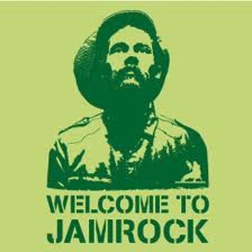 Welcome To Jamrock - ROB BLAZE REMIX - FREE DOWNLOAD
