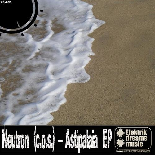 Neutron cos - Progression to the future [Out Now on Beatport!!!] www.elektrikdreamsmusic.com