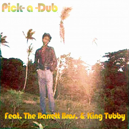 Michael Talbot Affair - King Tubby & The Barrett Bros.