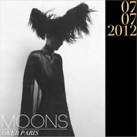Moons - Moons Over Paris Mixtape