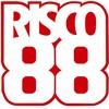 140 na pista - Risco 88