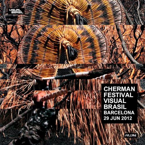 Cherman @ Festival Visual Brasil