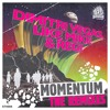 Dimitri Vegas , Like Mike & Regi - Momentum - THE REMIXES