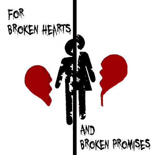 ChaViTo- All those things she said (DUBSTEP) {For Broken Hearts & Broken Promises}