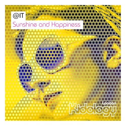 @IT - Sunshine & Happiness
