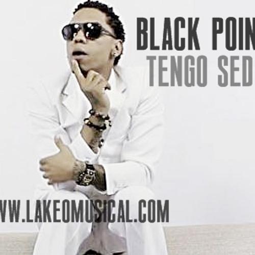 Black Jonas Point   Yo Tengo Sed (Audio Original) 2012