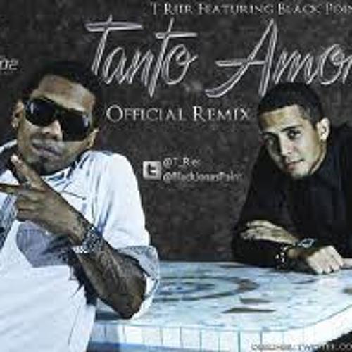Black Jonas Point ft T Rier    Tanto Amor (Remix) ( Original 2012 )