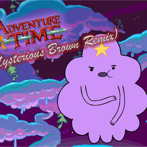 Finn & Jake- Adventure Time (Mysterious Brown Remix)