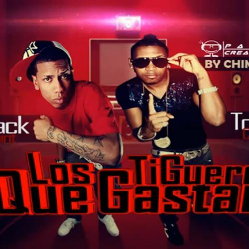 Toxic Crow Ft Black Jonas Point   Los Tigueres Que Gatan   (  Original 2012  )