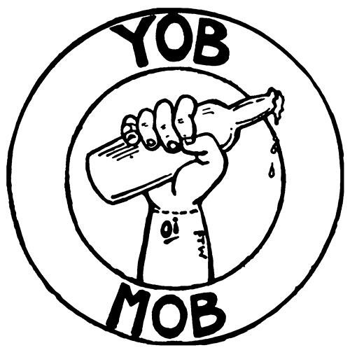 Kissn the lease goodbye   YOBMOB