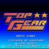 Top Gear - Title