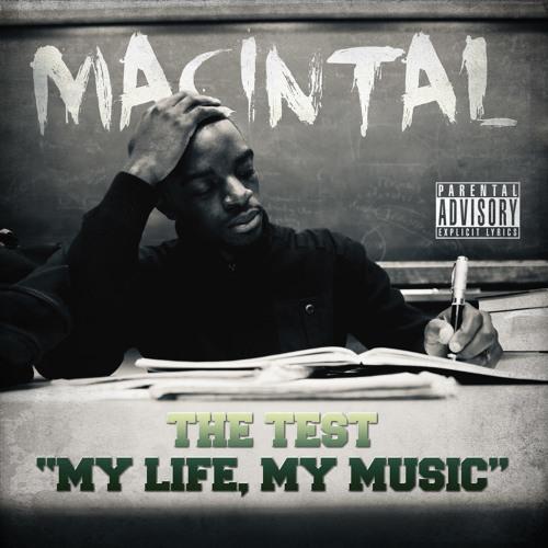 Macintal- Let The Beat Play