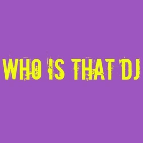 Who's Is That DJ- Move It (Moombah Jokes 'YOLO' Remix)
