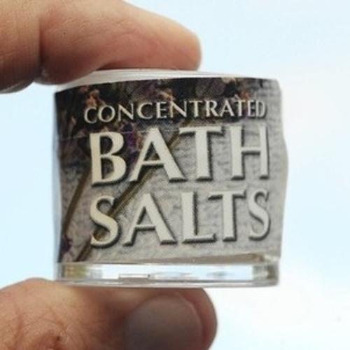 Take One of Legion VA feat. Didjelirium - Bath Salts