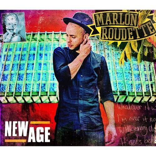 Marlon Roudette - New Age Instrumental