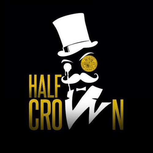 Half Crown - Broken Man