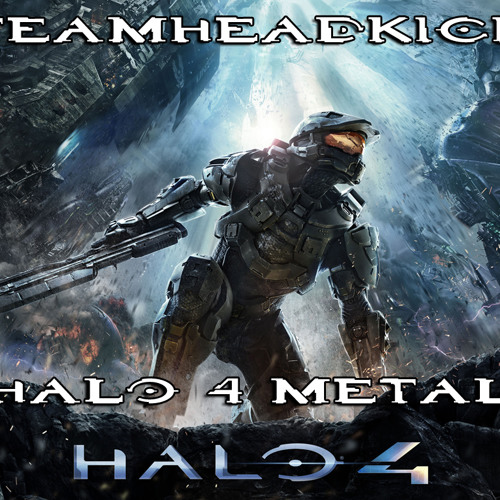 """Halo 4 Heavy Metal """"I Can't Wait"""""""