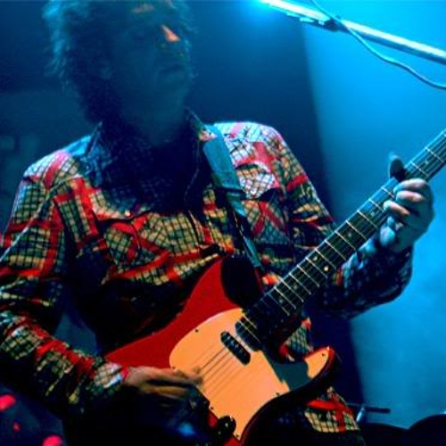 Beautiful Gustavo Cerati
