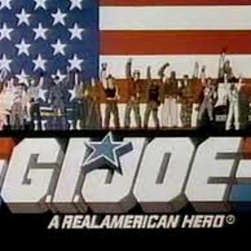 G.I. Joe - American Intro