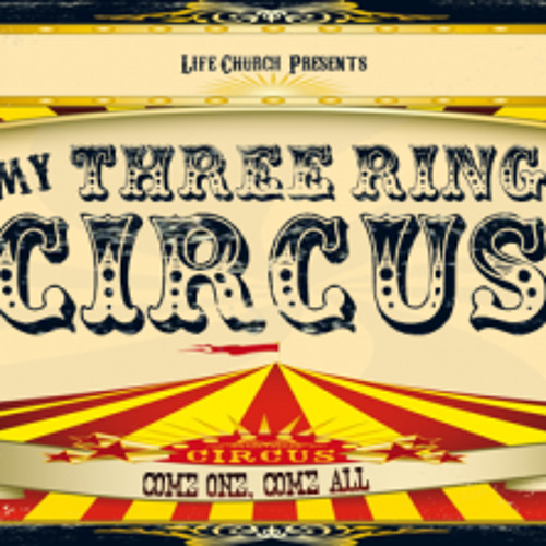Skrewtape ft. C Rayz Walz, Shabaam Sahdeeq, Mr Green, DJ A Sharp - 3 Ring Circus