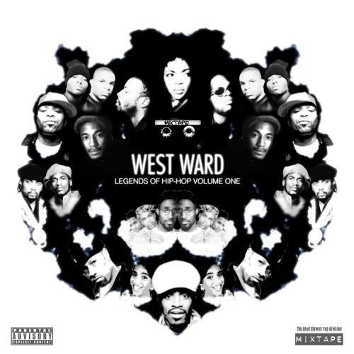 14 - West Ward - Keep It Moving