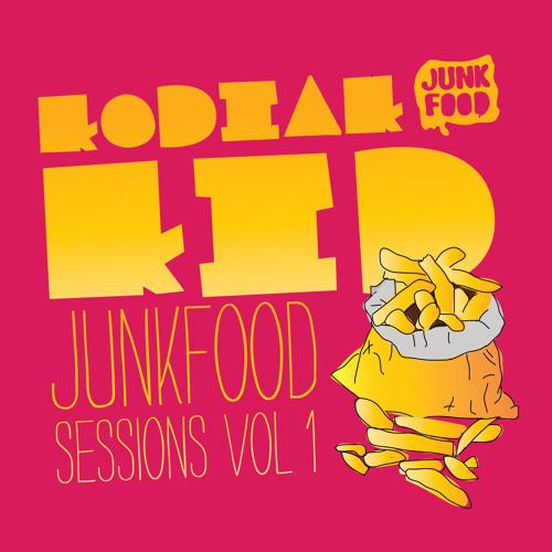 Kodiak kid - Junkfood Sessions Vol 1