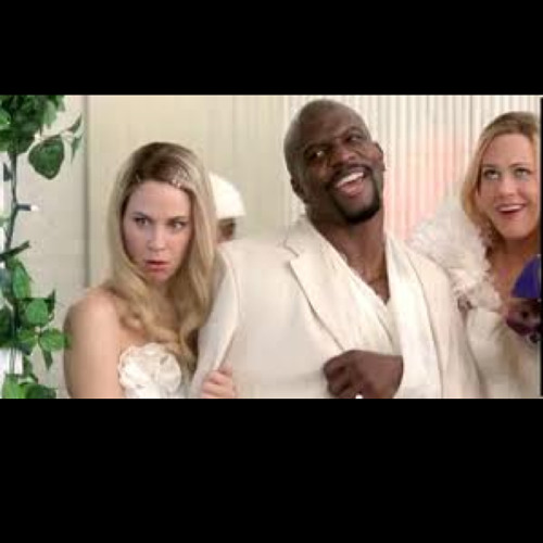 White chicks the remix dj v 2012