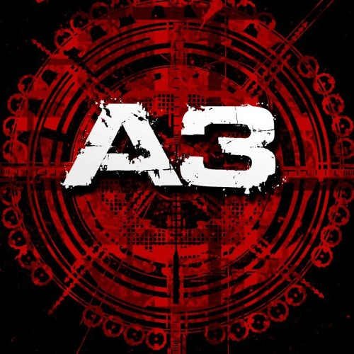A3 - ShockWave (Crowell VIP) ={FREE DOWNLOAD}=