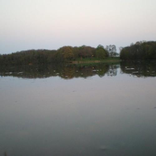 Lake Storey - Late Night