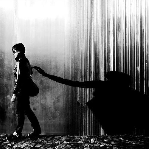 Shadow Of Your Mind (Alternate Version)/ Modern Love Sonata: Movement III