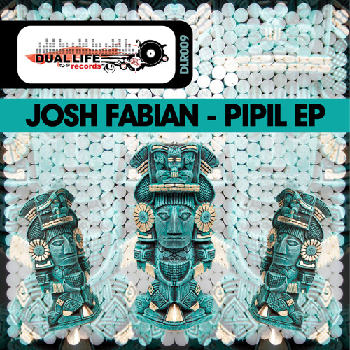 Josh Fabian - Pipil (Original Mix) - Preview - Out Now on Beatport